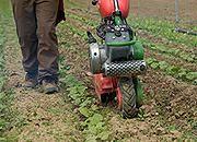 Drenowanie kieszeni rolników