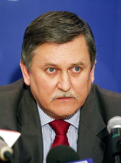 Jerzy Szymański pełni obowiązki Prokuratora Krajowego