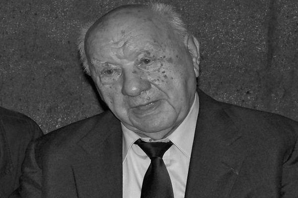 Zmarł gen. pilot Ludwik Krempa, nestor polskich sił powietrznych
