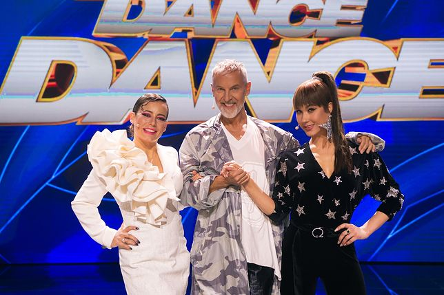 """""""Dance Dance Dance"""": Wielki finał show TVP już niedługo. Stacja skróciła program"""