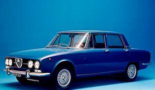 Alfa Romeo 2000 Berlina (1971-1977)