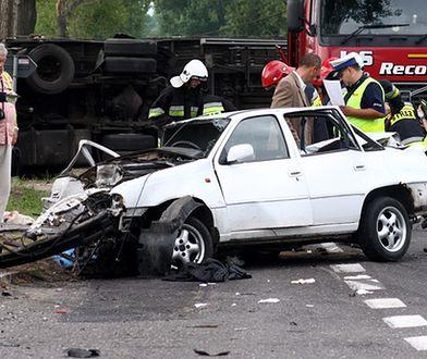 Przyczynienie się do wypadku a odszkodowanie