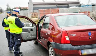 RPO chce złagodzenia przepisów o zatrzymywaniu praw jazdy. Konsekwencje mogą ponosić niewinni