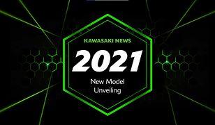 Kawasaki jeszcze nie skończyło z premierami. Zapowiada kolejne na październik i listopad