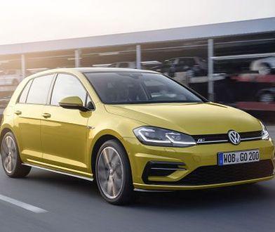 Volkswagen Golf 2017 – nowe wyposażenie i silniki