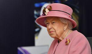 """Abdykacja królowej Elżbiety? To """"zakazane słowo"""""""