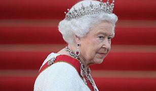 """Królowa Elżbieta II zakazała używania słowa """"ciąża"""". Powód jest zaskakujący"""