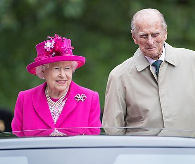 Nie żyje książę Filip. Dlaczego mąż królowej Elżbiety II nigdy nie został koronowany?