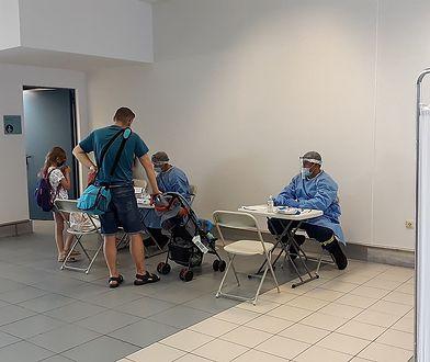 Koronawirus w Polsce. Gmina Kamionka mocno doświadczyła skali epidemii (zdjęcie ilustracyjne)