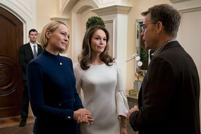 """Szósty sezon """"House Of Cards"""" startuje 2 listopada"""