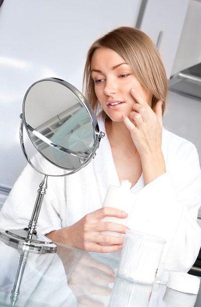 O czym świadczy wygląd skóry?