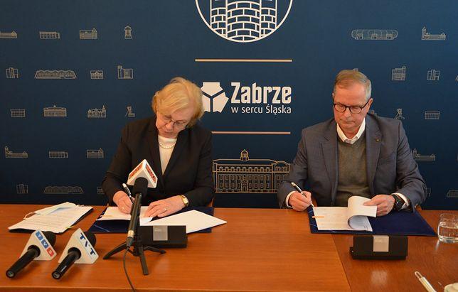 Miasto podpisało umowę na budowę schroniska dla zwierząt.