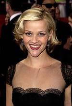 Kompromitacja Reese Witherspoon