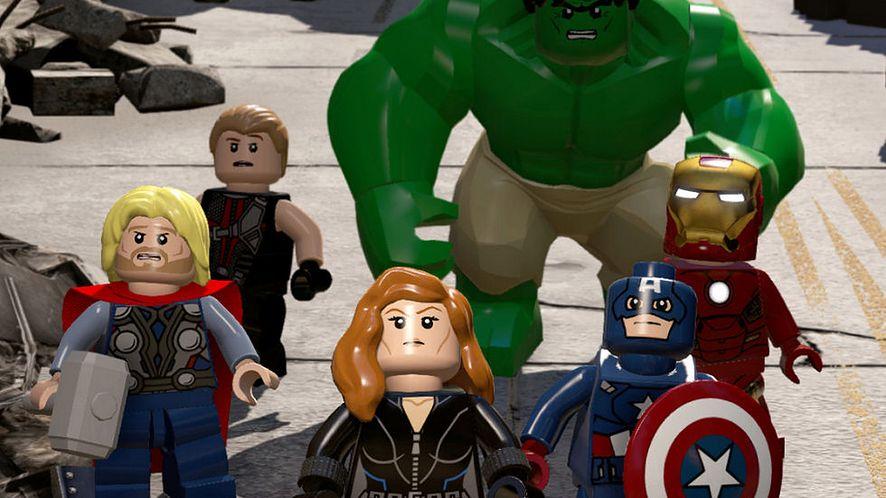 LEGO Marvel's Avengers – Czas Znudzenia, czyli kolejna gra na licencji