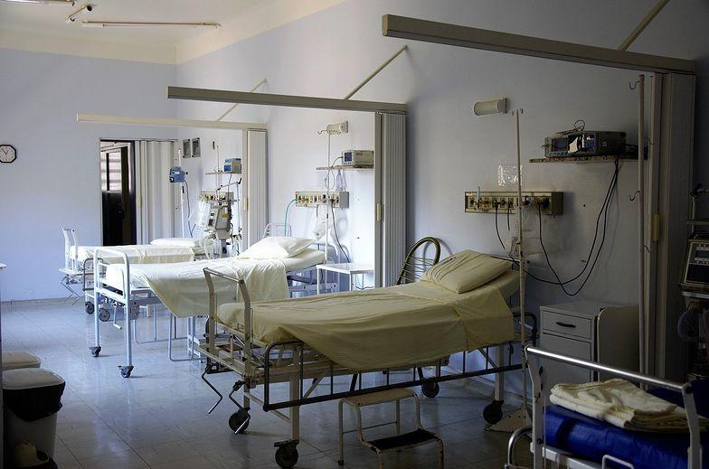 Koronawirus. W tych miejscach może zabraknąć łóżek dla pacjentów