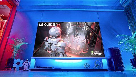 LG w pełni gotowe na PS5 i Xbox Series X. OLED TV otrzymają AMD FreeSync