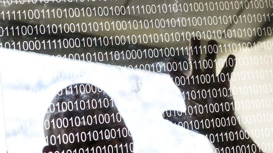 Kolejny atak hakerów na bank