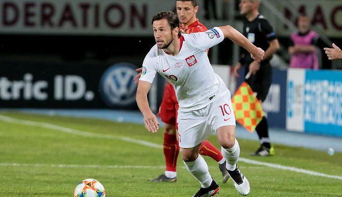 eb5abe112 Eliminacje Euro 2020: Macedonia Północna - Polska. Grzegorz Krychowiak: To  chyba nasz najgorszy mecz w eliminacjach