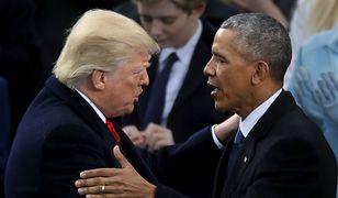 Podczas kampanii przed wyborami prezydenckimi w USA w 2016 Barack Obama miał nazwać Donalda Trumpa faszystą