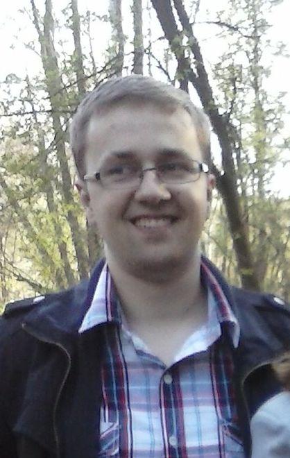Zaginął 27-letni Artur Bojanowicz