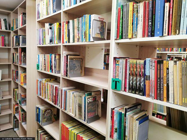 Warszawa. Biblioteka na Chłodnej zaprasza do wspólnej zabawy