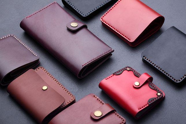 Duży wybór i atrakcyjne ceny - jeśli czas wymienić portfel, będzie w czym wybierać
