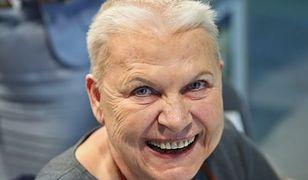 Elżbieta Dzikowska - nie lubi wanilii, uwielbia Bieszczady