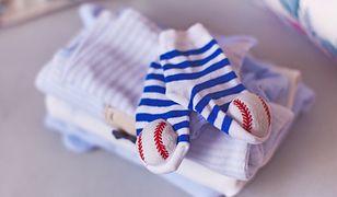 Skarpety dla niemowlaków powinny być nie tylko wygodne, ale także miłe dla oka
