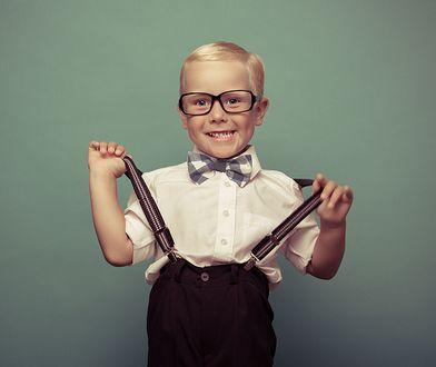 Spodnie do szkoły powinny być przede wszystkim wygodne