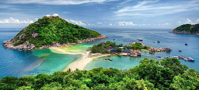 Tajlandia - mroczna strona turystycznego raju