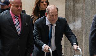 Adwokatka kobiet oskarżających Harveya Weinsteina otrzyma ogromną sumę. Prawdopodobnie 10 razy większą niż ofiary