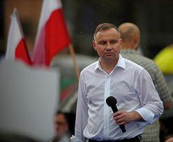 Dlaczego Polacy wybrali Andrzeja Dudę? To mogło przesądzić o wyniku [BADANIE]