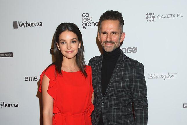 Maria Dębska i Marcin Bosak na razie nie planują ślubu