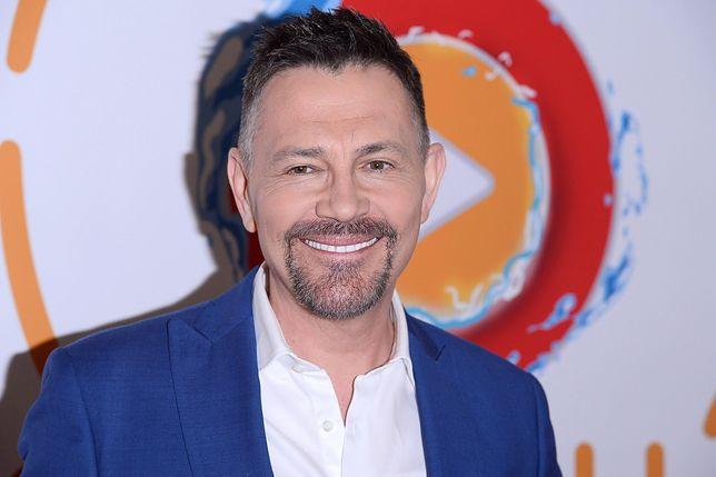 Krzysztof Ibisz pokazał zdjęcie z wyborów parlamentarnych 2019
