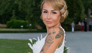 Blanka Lipińska nie wyszła jednak za mąż.