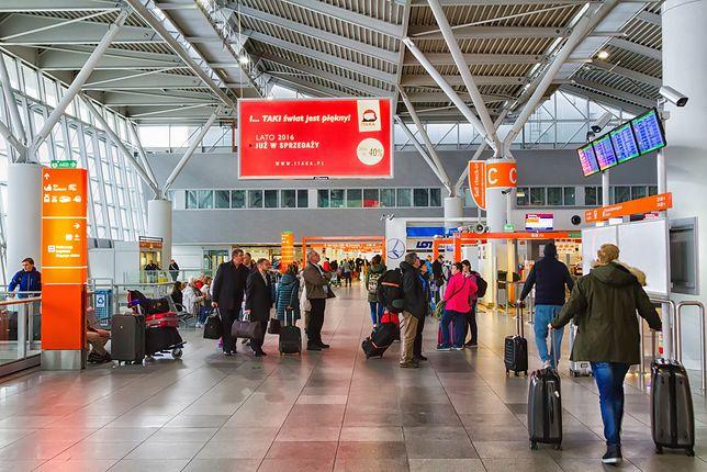 Rynek lotniczy w Polsce - rozwija się znacznie powyżej oczekiwań