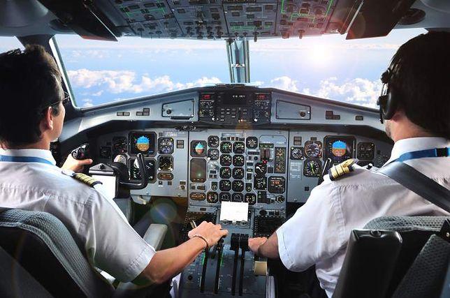Największe sekrety pilotów