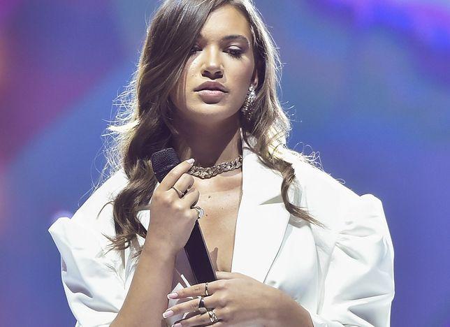 Alicja Szemplińska miała reprezentować Polskę na Eurowizji, ale zamiast niej pojedzie Rafał Brzozowski