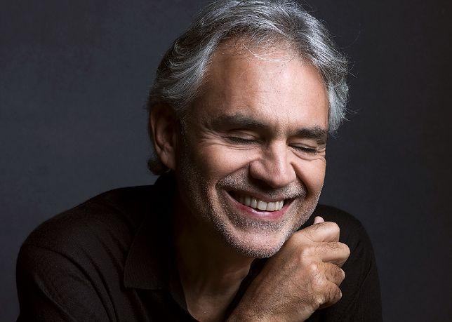Andrea Bocelli w Poznaniu wystąpi w otoczeniu wielkich artystów!