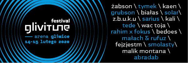 Glivitune Festival - jedno z największych wydarzeń muzycznych branży Hip– Hopowej w Polsce w 2020 r.