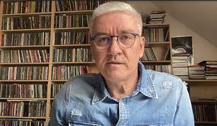 """Artur Orzech o przegranej Rafała Brzozowskiego na Eurowizji 2021. """"Nie dziwię się"""""""