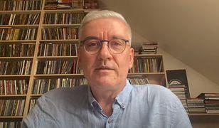 Artur Orzech dotrzymał obietnicy. Skomentuje Eurowizję 2021
