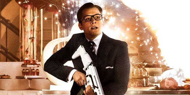 """Bond czy Kingsman? Zapytaliśmy widzów o wrażenia po seansie """"Kingsman: Złoty krąg"""""""