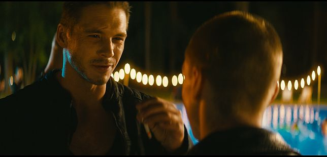 """Aktorzy o swoich bohaterach w filmie """"Diablo. Wyścig o wszystko"""". Film w kinach od 18 stycznia"""