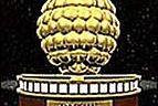 Złote Maliny za rok w telewizji
