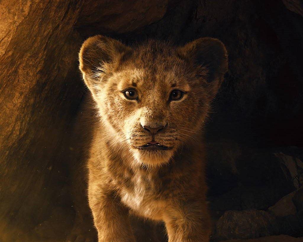 """""""Król Lew"""": Remake hitu Disneya podbija Chiny. Już zarobił miliony dolarów"""