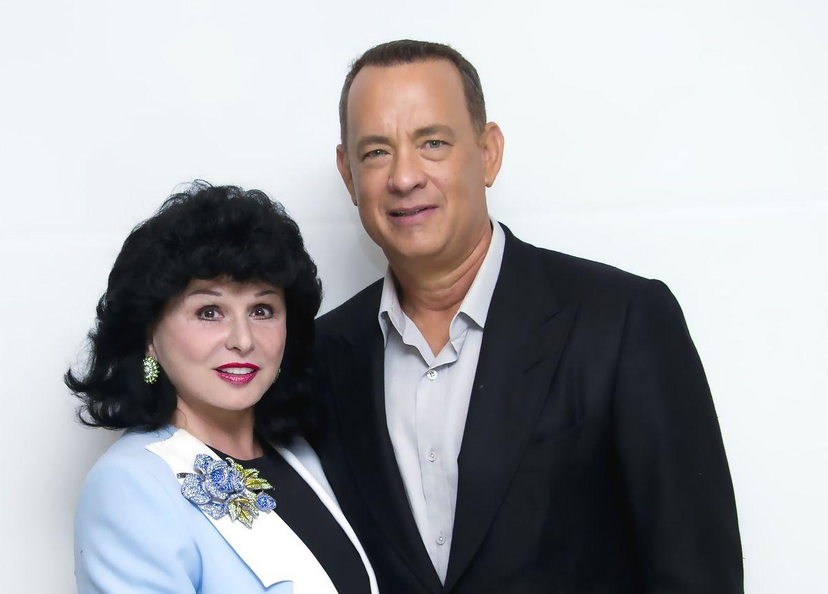 Tom Hanks: ''Chwile spędzone we Wrocławiu zapamiętam jako jedne z bardziej sympatycznych'' [WYWIAD]