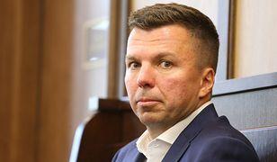 Afera podsłuchowa. W Poznaniu zatrzymano dwie osoby, które podejrzewa się o udzielenie pomocy Markowi Falencie w ucieczce z Polski.