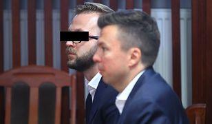Afera podsłuchowa. Kelner Konrad L. oraz Marek Falenta