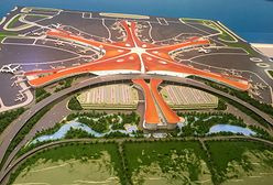 W Pekinie powstanie największe lotnisko świata. Otwarcie w tym roku